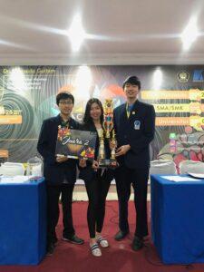 Accounting Competition Universitas Pancasila 2019