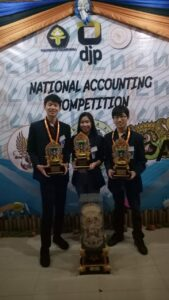 National Accounting Competition 2019 PNB Bali