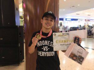 SV Reform 3rd Season 2019 Palembang
